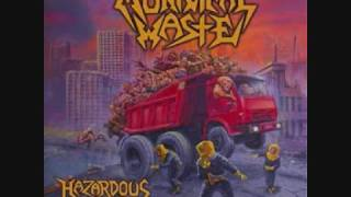 Municipal Waste - Terror Shark