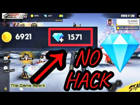 how to get free diamonds daily in free fire