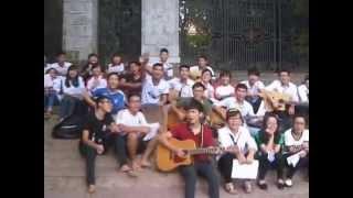 quê hương Việt Nam - Anh Khang - CLB Guitar Vĩnh Phúc
