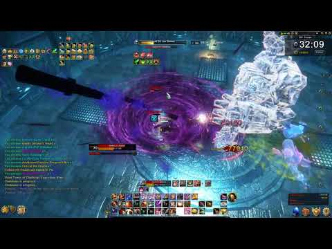 [Project Icarus Online] Ellora Spire 40F Clear Assassin