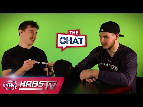The CHat: Gallagher and Galchenyuk