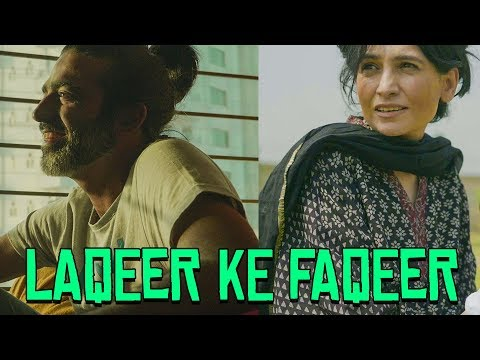 Khaas Log - Laqeer ke Faqeer - Mithu Donda | MangoBaaz