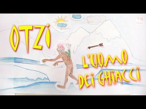 Otzi - L'uomo dei ghiacci