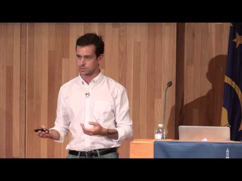 View from the Top: Jack Dorsey, Square & Twitter