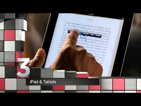 Top 5 Educational Tech Trends for 2015
