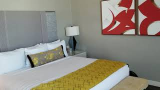 Maryland (MD) LIVE! Caṡino Suite Hotel Review