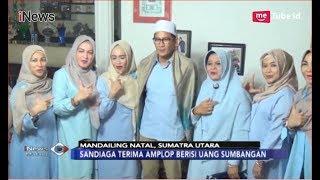 Download Video Kunjungi Mandailing Natal, Sandiaga Uno Terima Amplop Sumbangan dari Warga - iNews Malam 10/12 MP3 3GP MP4