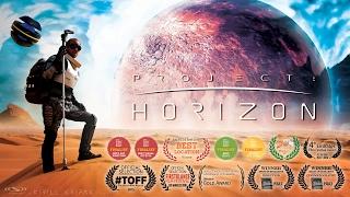 PROJECT: Horizon (My RØDE Reel) 4K - WINNER