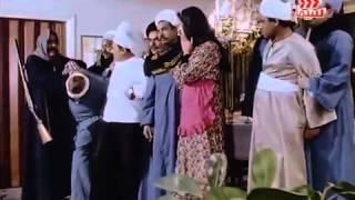 فيلم إحترس من الخط - عادل امام -1984 HD