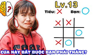 Brain Out 13 - Lần Đầu Tiên Hà Sam Chơi Game HÁCH NÃO Cực Khó - Trò Chơi Cho Người Thông Minh