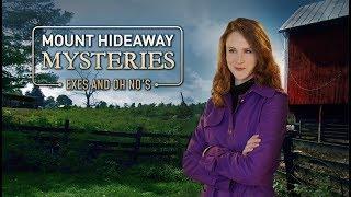 MOUNT HIDEAWAY MYSTERIES Trailer 2019