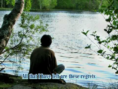 Regrets - Kenny Rankin
