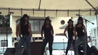 Mambo #5 (Dancing)