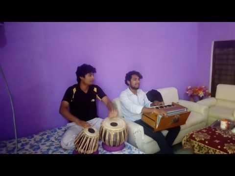 Aaya Tere Dar par Deewana || Veer Zara ||  Ahmed & Mohd. Hussain|| Javed Akhtar