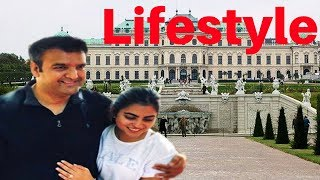 Anand Piramal (Isha Ambani's Boyfriend) Age, Biography, Family & More (2018)