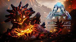 ARK GENESIS LEAKED! - New Leviathans, Titans, Creatures, & Genesis Info! - ARK Survival Evolved