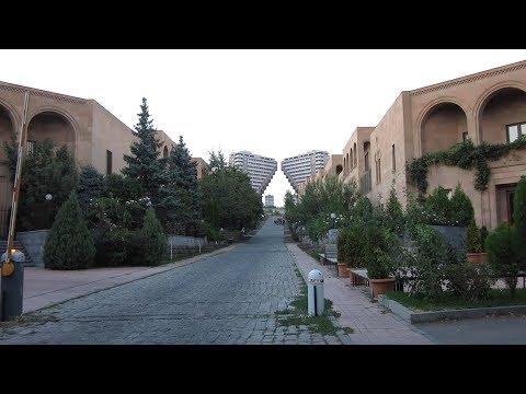 Yerevan, 05.09.17, Tu, Video-1, Norakaruytsner Manumentum.