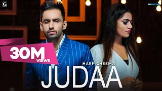 JUDAA : Harf Cheema (Full ) Sukhe | Tanya | Satti Dhillon | Sad Song | GK.DIGITAL | Geet MP3