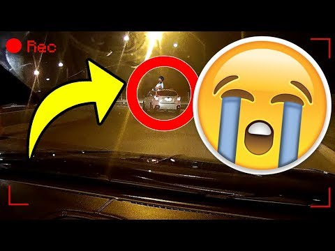 7 CREEPY Things Caught on Dashcam...REAL or FAKE?
