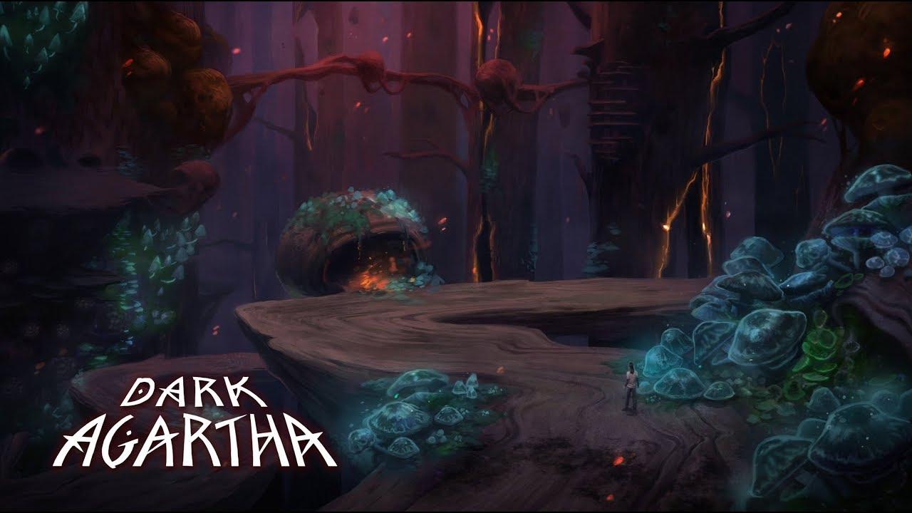 Download Introducing Dark Agartha   Secret World Legends