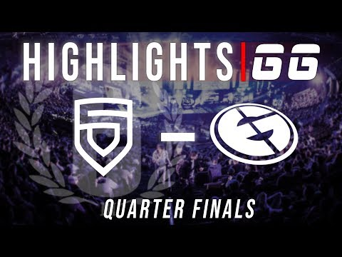 PENTA vs Evil Geniuses | R6 Pro League S7 Highlights