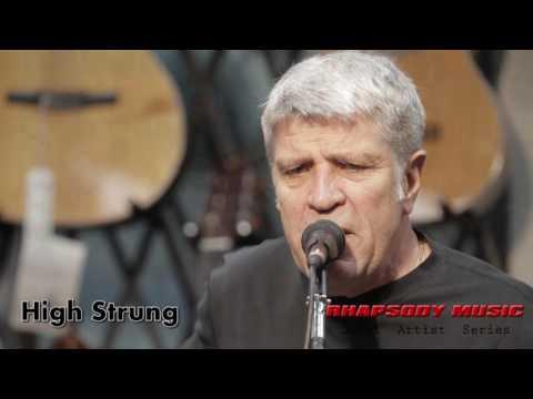 Rhapsody Music Local Artist Series:  High Strung