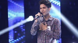 """Mălina Olinescu - """"Mi-e dor de tine"""". Vezi interpretarea lui Dănuț Cozak, la X Factor!"""