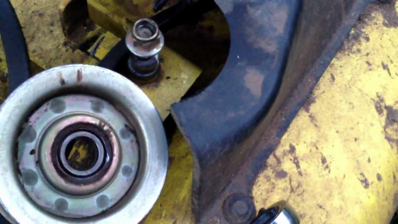 John Deere Fail LA145 YouTube – La145 Wiring Diagram
