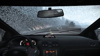 Project CARS HD PC Gameplay 1080p Ultra on R9 290