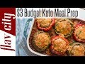 Keto Meal Prepping On A Budget - Low Carb Keto Recipes