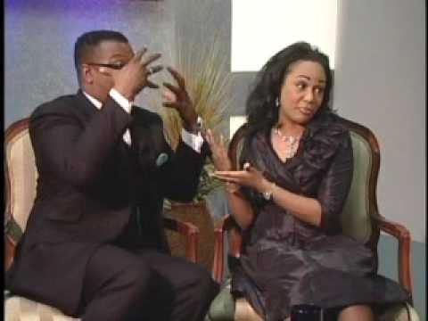 The Lexi Show (Bishop Thomas Weeks & Christina Glenn) Part 1 (clip 4)