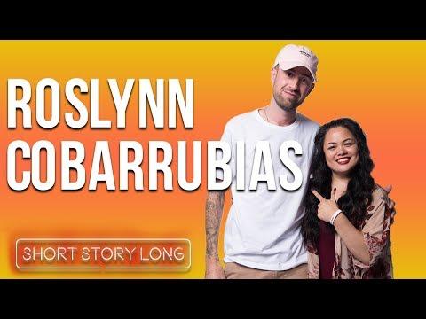 #63: Roslynn Cobarrubias - TV Host/Producer & Marketing Executive