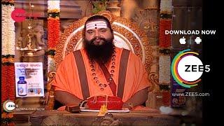 Maharishi Vaani - ಮಹರ್ಷಿ ವಾಣಿ   Devotional Show   EP 1271   03 July 2018   Best Scene   #ZeeKannada