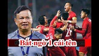 King's Cup 2019: 4 cầu thủ Việt Nam này sẽ là CƠN ÁC MỘNG với Thái Lan