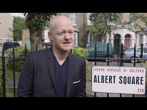 EastEnders spoilers: what is Max Branning's revenge plan? Jake Wood interview