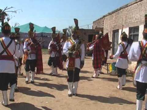 Shadi Program Band