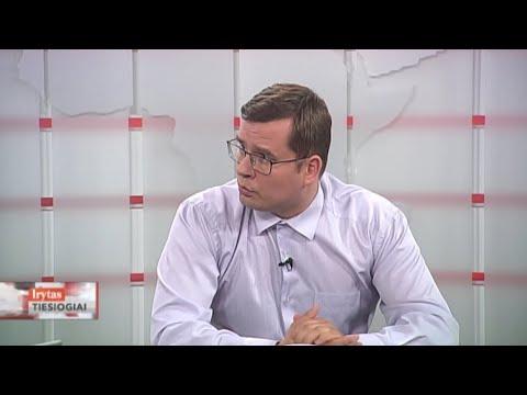 L. Kasčiūnas pasakė, ko dar galime tikėtis iš Seimo: bus labai įdomi situacija