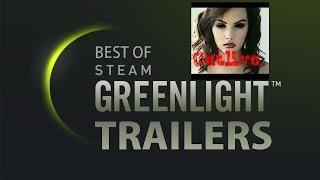 Best of Steam Greenlight Trailers
