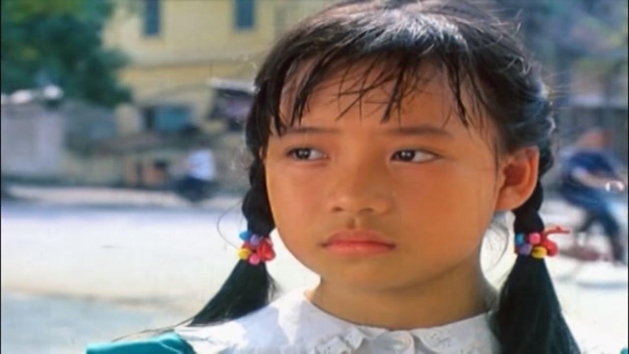 Cô bé đáng Thương Full HD | Phim Tình Cảm Việt Nam Hay Mới