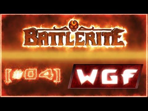 видео: [#04] wgf - battlerite. Может ли f2p делать Хорошо?