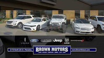 brown motors petoskey michigan youtube youtube