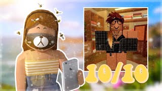 Roblox: Rating 10 Of My Fan's Outfits