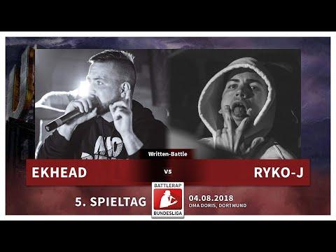 BRB 2018 | 5.Spieltag - EkHead vs Ryko-J