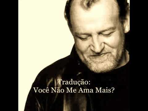 Joe Cocker - Don't You Love Me Anymore Legendado
