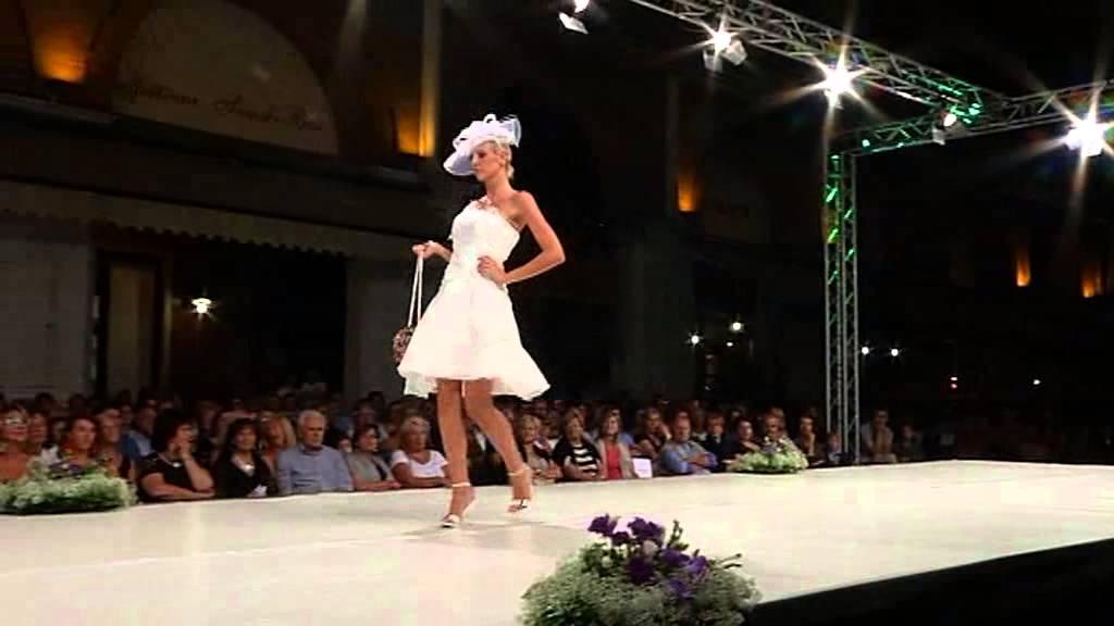 15c67e1d5c84 sfilata abiti da sposa e sposo G e G atelier Fabio Gritti treviso -  www.atelier Fabio Gritti