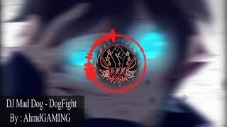 Dj Mad Dog - DogFight