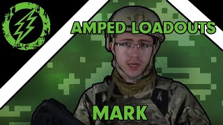 Amped Loadouts - Mark