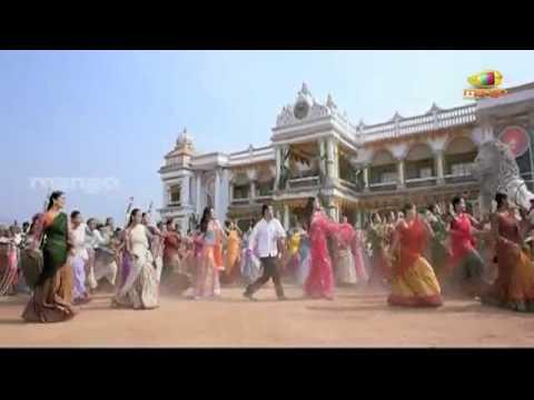 dhammu songs - raju vachinado song - jr trisha karthika