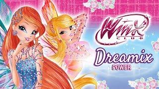 Winx Club - Winx Dreamix Power! (SPOT TV)