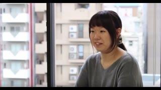 【We ❤ AMG 】在校生インタビュー2017(イラストレーター編)